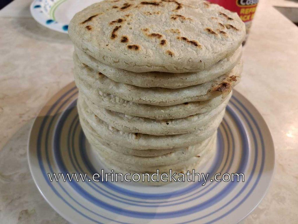 tortillas-salvadorenas