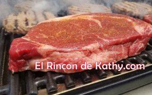carne asada salvadoreña